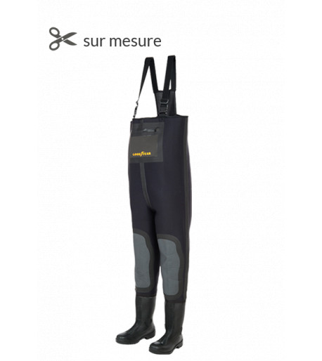 waders-technique-goodyear-neoprene-bottes