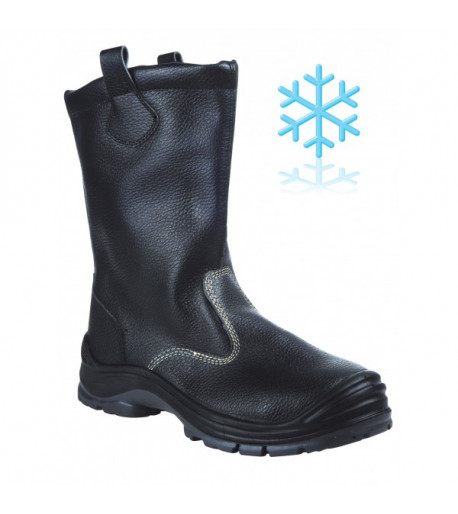 botte-securite-hiver-singer-safety