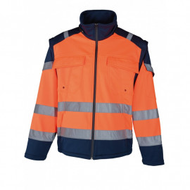 Softshell de signalisation SINGER SAFETY VILMO/VILMA