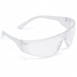 Lunettes de protection incolores EVASUD SINGER SAFETY