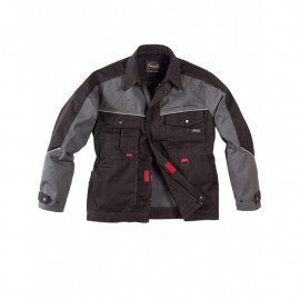 Veste de travail bicolore SINGER SAFETY VEGAS