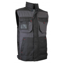 Bodywarmer LMA SABLE