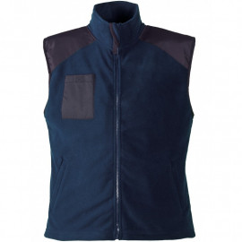 gilet-polaire-sans-manches-gris-singer-safety