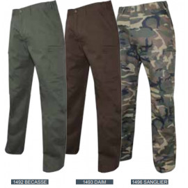 pantalon-chasse-multipoches-lma-becasse-daim-sanglier