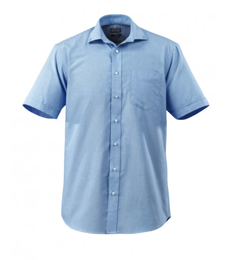 Chemise manches courtes oxford coupe classique MASCOT® CROSSOVER