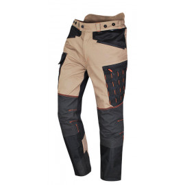 Pantalon de travail stretch SOLIDUR HANDY