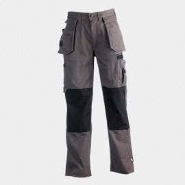 Pantalon déperlant ajustable HERCULES Herock gamme EXPERTS