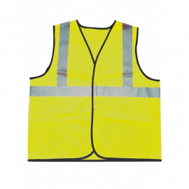 Gilet jaune ou orange Singer Safety VPLGILJ/VPLGILO