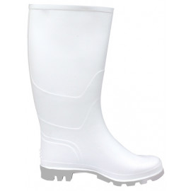 Bottes Agroalimentaire Blanches SINGER BOTBLANC