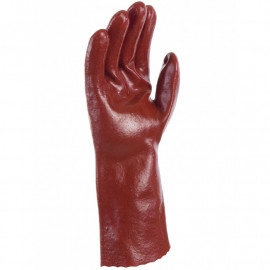 Gants de protection chimique PVC SINGER SAFETY PVC536