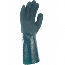 Gants PVC Double enduction SINGER PVC3040