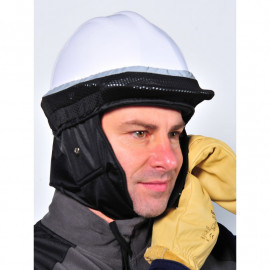 Coiffe de protection hiver SINGER SAFETY