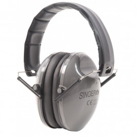 Casque anti-bruit compact SINGER SAFETY HG803G