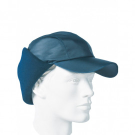 Casquette hiver SINGER SAFETY