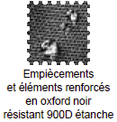 Empiècement LMA